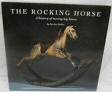 The Rocking Horse by Mullins Patricia