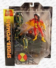 Marvel selezionare SPIDER WOMAN ACTION FIGURE