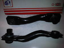 JAGUAR X TYPE X-TYPE 2 X REAR LOWER SUSPENSION CONTROL ARM ARMS BRAND NEW 01-ON