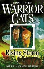 Rising Storm (Warrior Cats, Book 4) By Erin Hunter