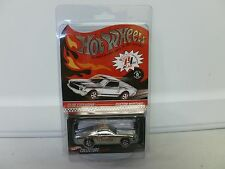 Hot Wheels Custom Mustang Red Line Club 1761/6000