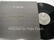 """Yes, Owner of a lonely Heart LP#0-96976 (VG)12"""""""