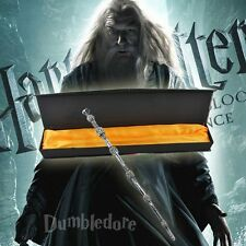 "Harry Potter Dumbledore 35cm/14"" Collectible Magical Elder Wand Cosplay NIB"