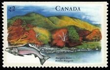 "CANADA 1408 - Heritage Rivers ""Margaree River, Nova Scotia"" (pa88587)"