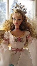 Timeless Treasures Angel Of Joy Barbie Collector Doll