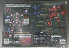 PG 1/60 RX-0 UNICORN Gundam  LED Unit with  USB Slot for DABAN / BANDAI BANSHEE