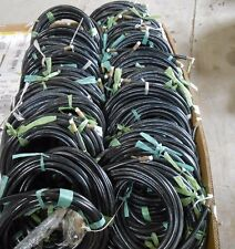 NEW AIR COMPRESSOR HOSE 25' 200PSI (BLACK)