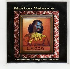 (FW397) Morton Valence, Chandelier / Hang It On The Wall - 2009 DJ CD