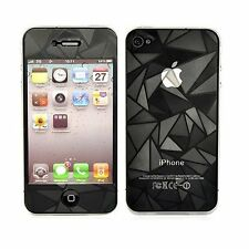 3D Diamond Design Screen Protector for Apple iPhone 4/4S
