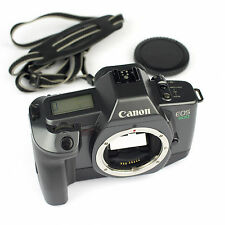 Excellent CANON EOS 600 / 630 ADVANCED 35mm FILM SLR CAMERA