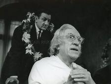 LINO VENTURA LA  METAMORPHOSES DES CLOPORTES 1965 VINTAGE PHOTO ORIGINAL #1