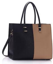 OVER SIZE Ladies Fashion Designer Large Tote Handbag Women's Large Shoulder Bags