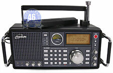 Tecsun S2000 Desktop receiver with HF and VHF Airband