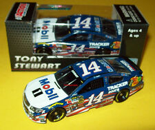 Tony Stewart 2014 Mobil Salutes 1 #14 Chevy SS Stewart Haas 1/64 NASCAR Diecast