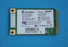 ASUS F5M A8 Z99 X80 Laptop WiFi Wireless Network Card Internal Mini PCI-E 802.11