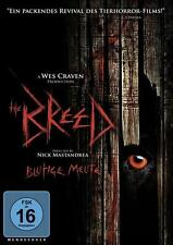 The Breed Michelle Rodriguez DVD Neu!