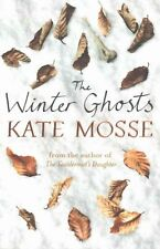 The Winter Ghosts, By Mosse, Kate,in Used but Good condition