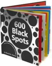 600 Black Spots: A Pop-up Book for Children of All Ages (Classic Collectible Po