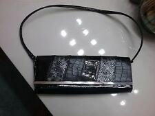 Nine West Clutch with short strap New Bag!