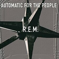 TOP R.E.M. - Automatic For The People