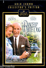"Hallmark Hall of Fame ""To Dance With the White Dog""  DVD - New & Sealed"