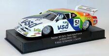 Sideways SW3239 BMW M1 équipe VSD Le Mans 1981 #51