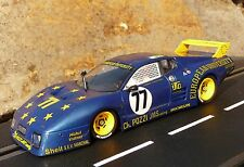 Sideways FERRARI 512 BB in 1:32 auch für Carrera Evolution      SW3228