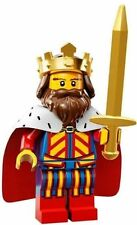 LEGO 71008 MINIFIGURES SERIES 13 - CLASSIC KING sealed new