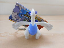 Pokemon Lugia Banpresto Key Ring Holder Figure Diamond & Pearl Rare