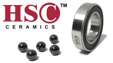 HSC Ceramic Bearing-Fulcrum Racing Quattro/Quattro CX Wheel Bearing Set (2013)