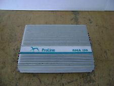 AMPLIFICATORE PROLINE RMA 150 300 W USATO
