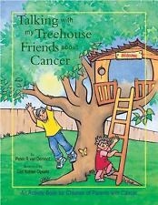 G, Talking with My Treehouse Friends about: An Activity Book for Children of Par
