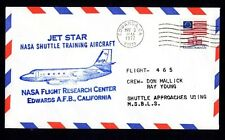 USA Jet Star Flight 465 Don Mallick , Ray Young
