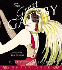 The Great Gatsby CD