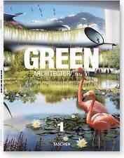 ARCHITECTURE NOW! GREEN 1 ' Jodidio Philip