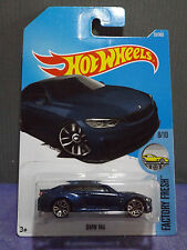 HOTWHEELS 8/10 BMW M4 FACTORY FRESH 55/365 SPORT CAR HOT WHEELS