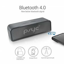Sumvision Psyc Monic Wireless Bluetooth 4.0 Speaker 20W - Mobile / Tablet / PC