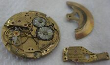 Vintage Omega Movement  cal 562 for parts