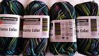 500g SMC CATANIA COLOR 200 marine Baumwolle Baumwollgarn Wollpaket Stricken