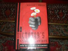 The Dictator's Learning Curve: Inside the Global Battle for Democracy*Nice One**