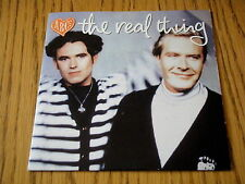 "ABC - THE REAL THING    7"" VINYL PS"