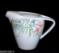 Seltmann Weiden BIANCA-MARIA Blumendekor ~ Milchkännchen 0,2 L