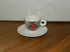 ILLY COLLECTION AMICI TASSE / ILLY TASSE 1996 SANDRO CHIA  00844 NEUW
