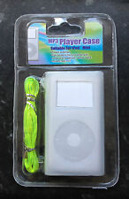 2 X MP3 - IPOD MINI SILICONE CASES,