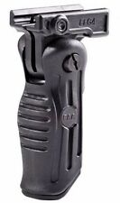 FVG5B-S CAA Tactical Black Ergonomic Vertical Grip Made of Polymer