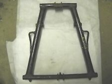 1990 Skidoo Formula Plus LT 521cc Front A Arm w/shafts OEM 503125100