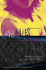 Love & Lies: Marisol's Story-ExLibrary