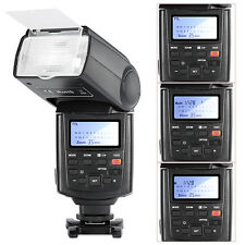 New GN58 NW680 speedlite flash E-TTL II compatible camera flash for Canon