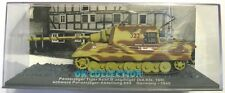1:72 Carro/Panzer/Tanks/Military TIGER AUSF.B SD.KFZ. 186 - Germany 1945 (64g)
