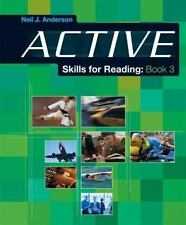 Active Skills for Reading:  Book 3